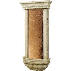 Bellezza Bronze Mirror