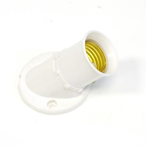 Bulb Socket Dryer Table
