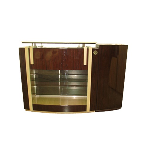 C10 Reception Desk