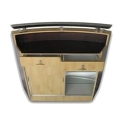 C11 Reception Desk-1-2