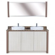 Calla Double Sink Faucets 60 - 1