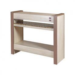 Calla Nail Dryer Table 2×2