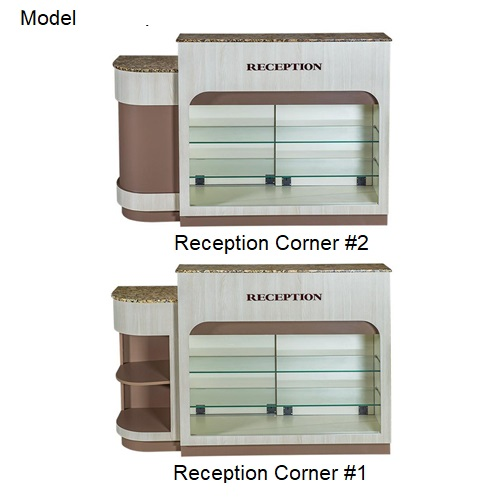 Calla Reception Corner