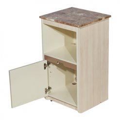 Calla Waxing Cabinet