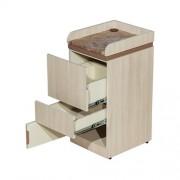 Calla Waxing Cabinet - 1