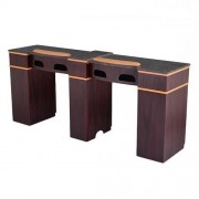 Double Nail Table 70'' 010