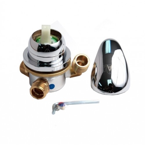 Faucet Mixer Diverter