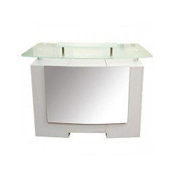 Glass-Top-Reception-Table-White 222