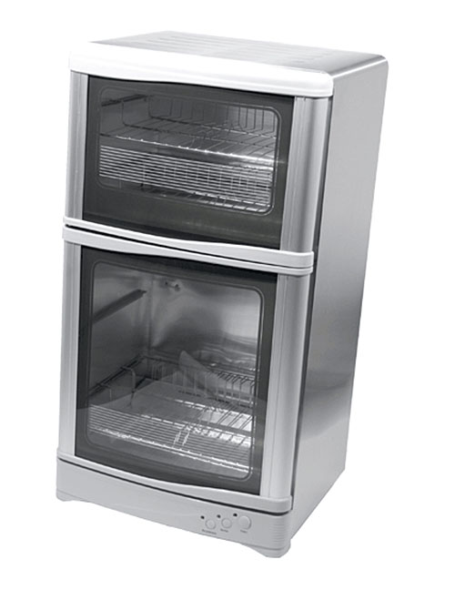 HC SSG2 Hot Towel Cabinet
