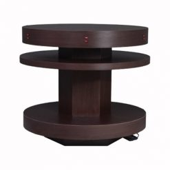 IT Round Dryer Table
