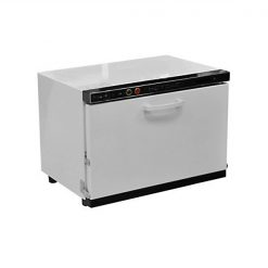 Lancaster Hot Towel Cabinet