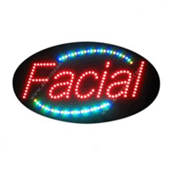 Facial LED 002