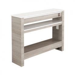 Moon Nail Dryer Table 2×2