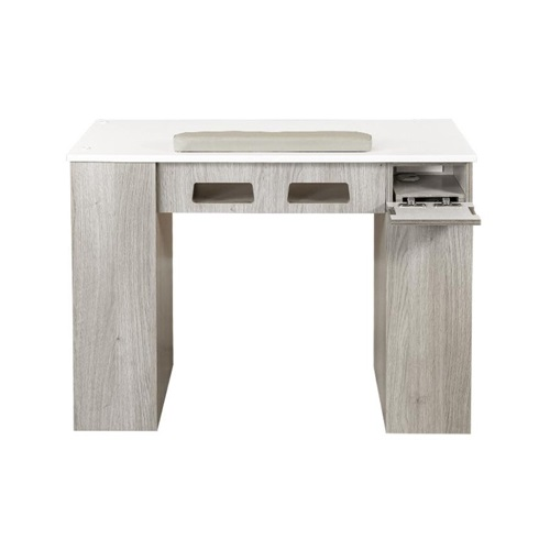 Moon Nail Table 38 Inches