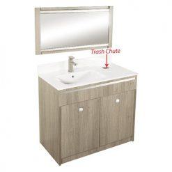 Moon Single Sink