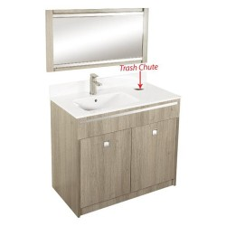 Moon Single Sink