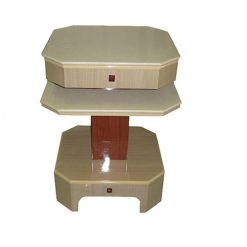 ND10 Nail Dryer Table