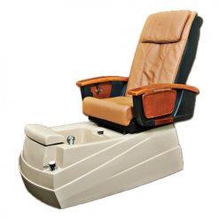 NS138 Pedicure Chair