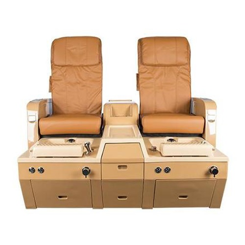 NS228 Double Pedicure Chair