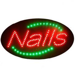 Nails LED 005