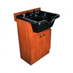 Overbrook Shampoo Cabinet