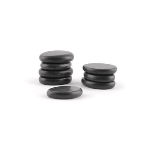 Ovular Stone Set