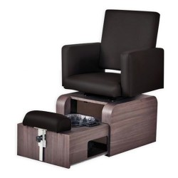 PS10 San Remo Footsie Spa Pedicure Chair-1-1a