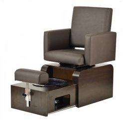 PS10 San Remo Footsie Spa Pedicure Chair