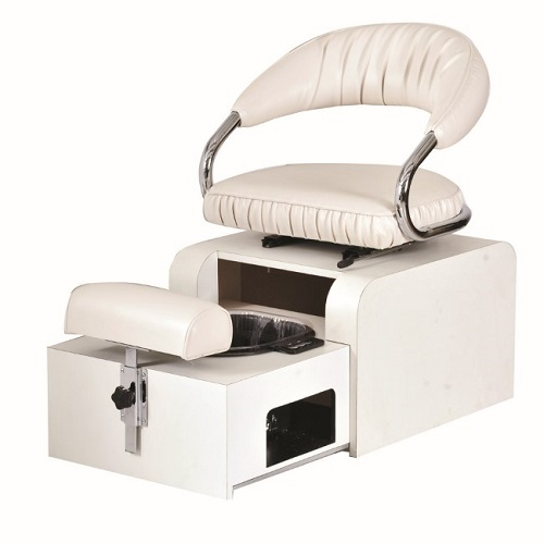 PS11 Caserta Spa Pedicure Chair