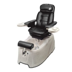 PS78 Tuscany Spa Pedicure Chair-c