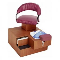 PS86 Cloud Nine Spa Pedicure Chair