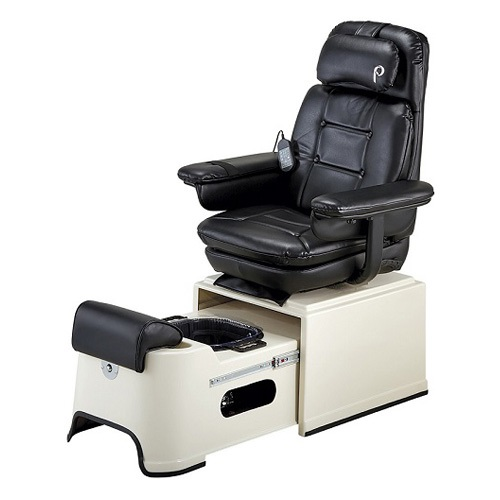 Ps92 Fiberglass Footsie Spa Pedicure Chair High Quality