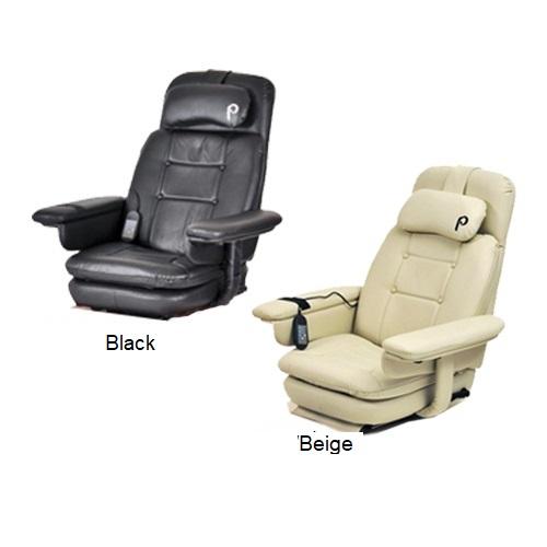 PS92 Fiberglass Footsie Spa Pedicure Chair
