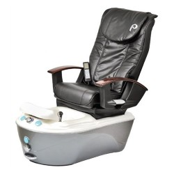 PS95 Anzio Spa Pedicure Chair-33456