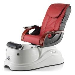 Pacific® AX Pedicure Chair - 3a