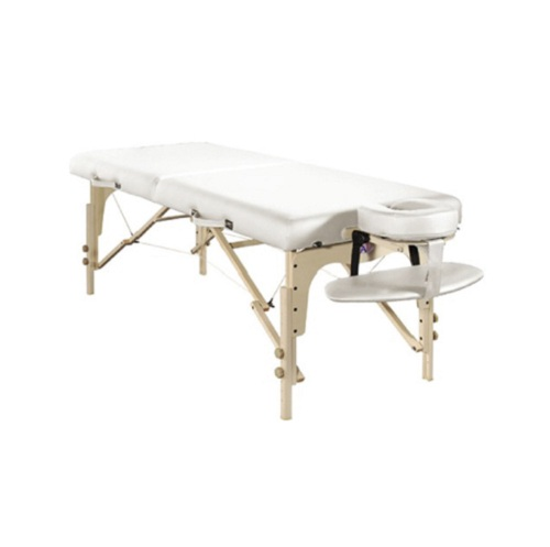 Portable Massage Table PU Upholstery