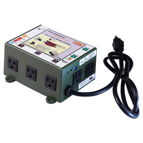 Power Supply Switch Box Autofill
