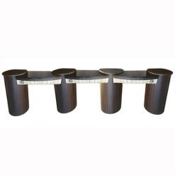 T11T Triple Nail Table