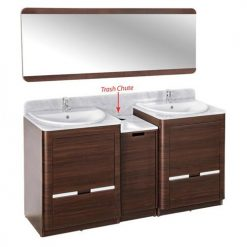 Venus Double Sink With Faucet