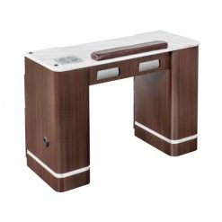 Venus Nail Table W/Fan 41″