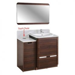 Venus Single Sink With Faucet