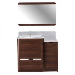 Venus Single Sink With Faucet