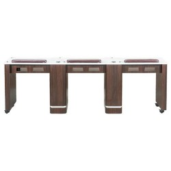 Venus Triple Nail Table - 1