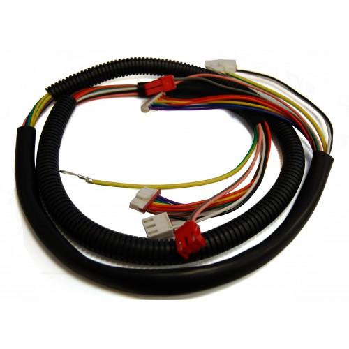 Wire Set DC Motor Travel Sensor Cleo New Episode