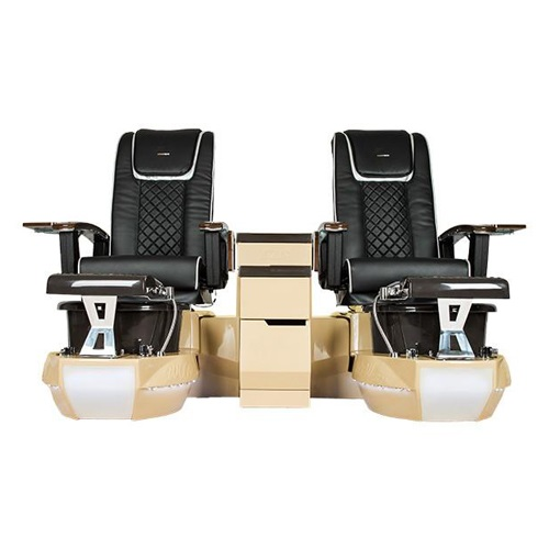 Wow Spa Double Pedicure Chair High Quality Pedicure Spa