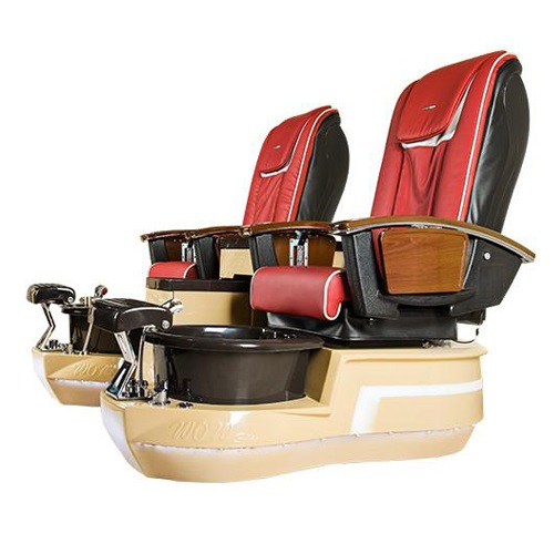 Wow Spa Double Pedicure Chair