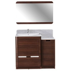 YC Single Sink w Faucet 39-1-2