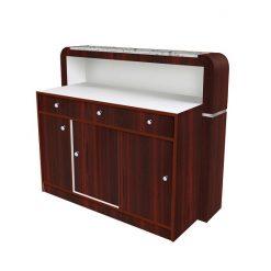AVON I Square Reception Desk