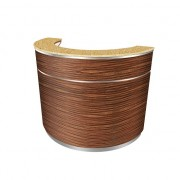 AVON II Q-reception desk
