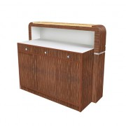 AVON II square reception desk1
